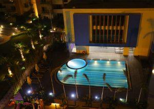 Ace Aspire Greater Noida West – Night Lookup