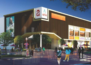 Ace Aspire Commercial Area