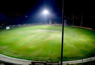 Gaur City Cricket Ground