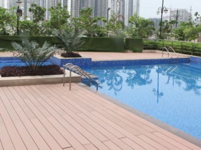 Gaur City Pool